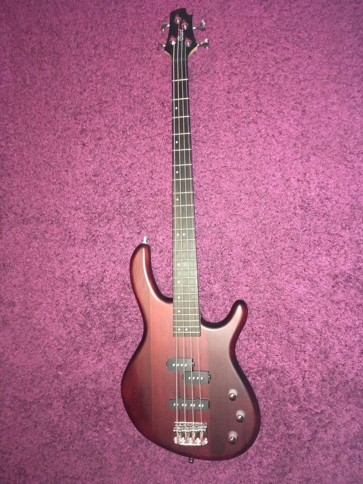Cort Action bass Basszusgitár 44000 HUF eladó - GS Fanatic