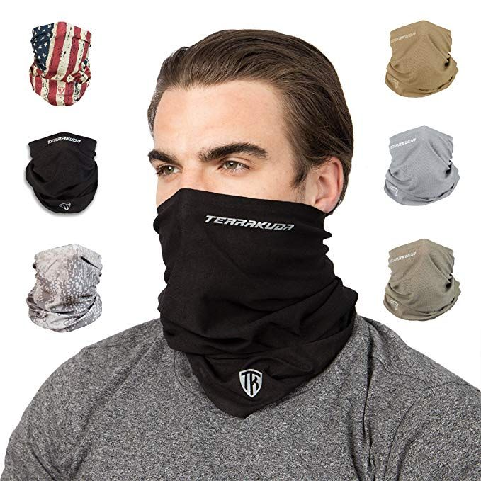 Jeep Face Mask UV Sun Mask Dust Wind Neck Gaiter Sports Mask Motorcycle Outdoor Sports Scarf Headband