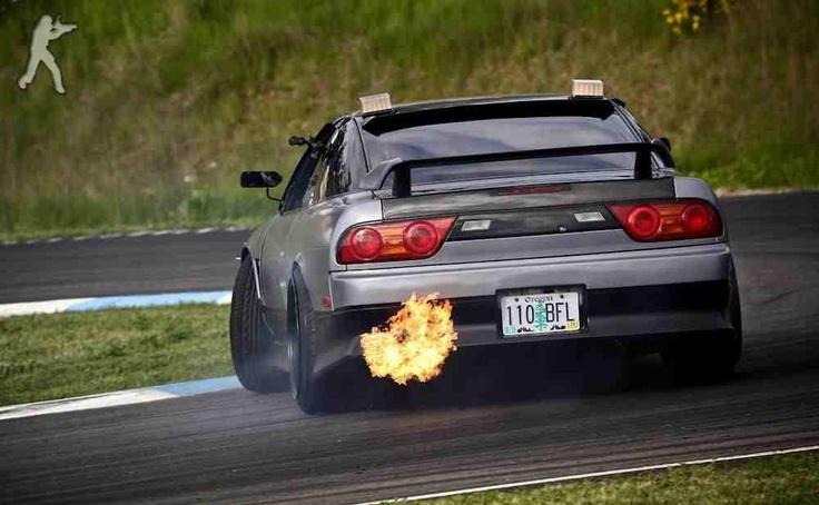 Nissan Silvia ,  240 sx, s13, s14, s15 -I Need One Asap