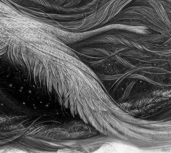 Irina Druchinina (Kazakhstan); Melody of Wind.