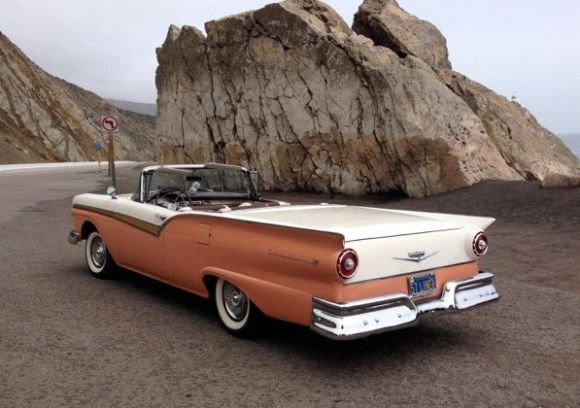 103 Best Images About Ford Skyliner On Pinterest Cars