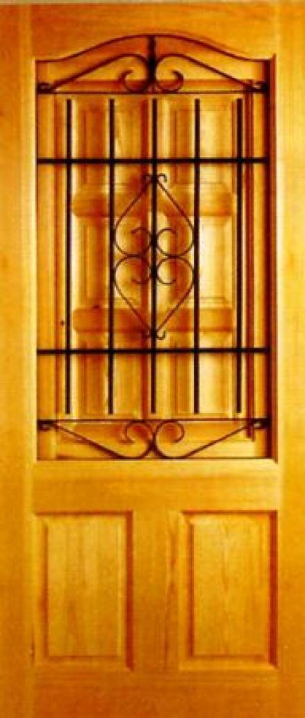 Puertas de exterior de madera precios buscar con google - Ventanas madera precios ...