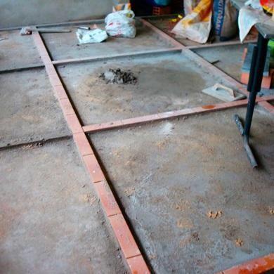 Como fazer cimento queimado - 7 passos (com imagens)