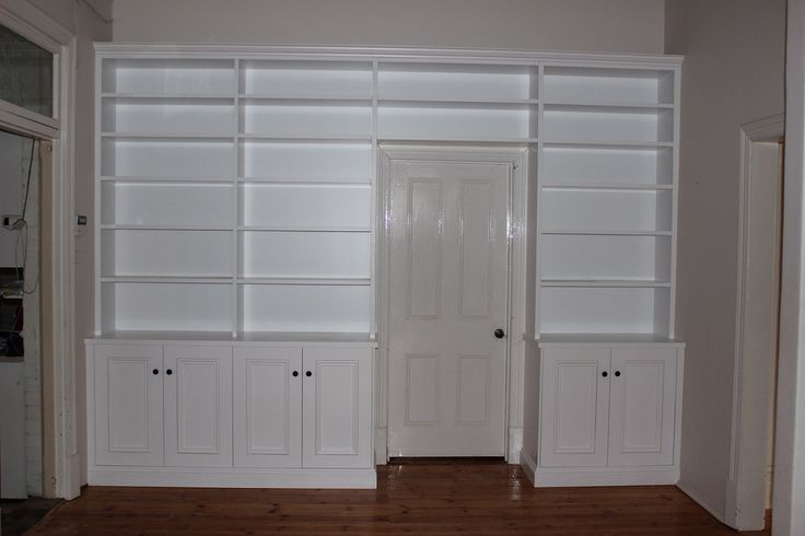Built In Wardrobes Adelaide