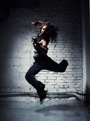 Street Dance - The Croydon Dance Academy