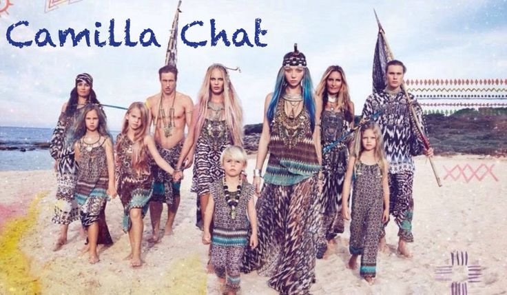 Chat anything Camilla on our facebook page 'Camilla Lovers Worldwide Buy Sell Chat'