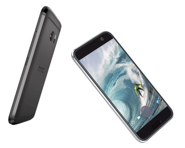 HTC 10 Specs and Review Design, Camera and Audio