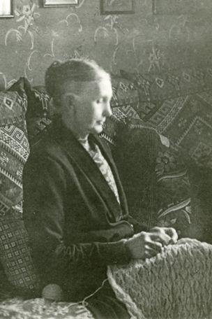 Hermanna Stengård