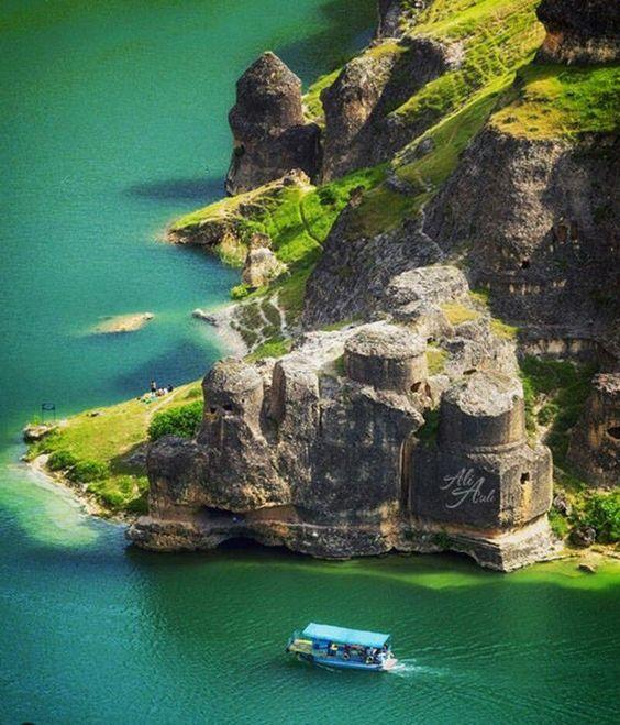 Eğil, Diyarbakır