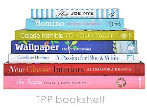 The Pink Pagoda: 60% OFF SAMPLE PRINTS - color arrange your books as part of the design if your room   dD