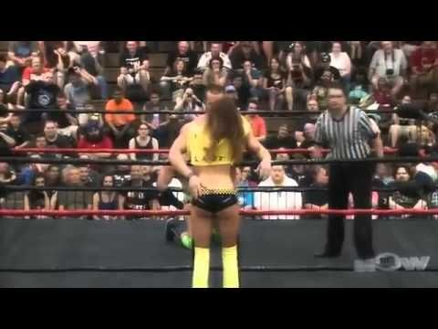 Maria kanellis and mike bennett