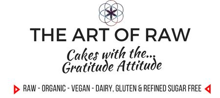 Your Shopping Cart – The Art of Raw