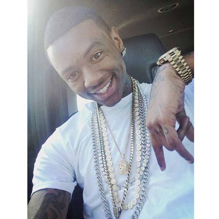soulja boy instagram | Soulja Boy Girlfriend. Soulja Boys Girkfriends Dad. View Original ...