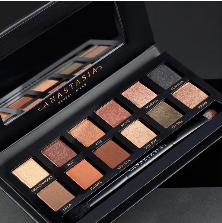 ⚡️UPDATE⚡️ The Master Palette By Mario from Anastasia Beverly Hills will be AVAILABLE SEPTEMBER 29th online and October 4th online at Sephora, Ulta, And Macy's. In stores October 15th. Limited time, until it's sold out.