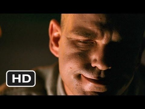 Some Folks Call It a Sling Blade - Sling Blade (2/12) Movie CLIP (1996) HD. Some of the best acting... ever.