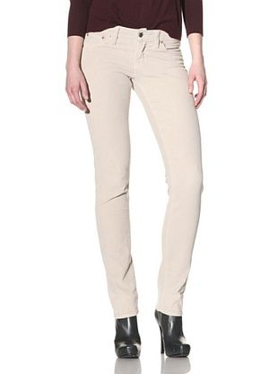 Red Engine Women's Cayenne Skinny Jean Cords