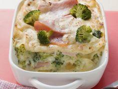 Lasagne met ham en broccoli - Libelle Lekker!