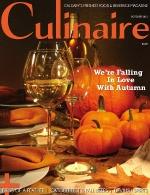 Culinaire October 2012