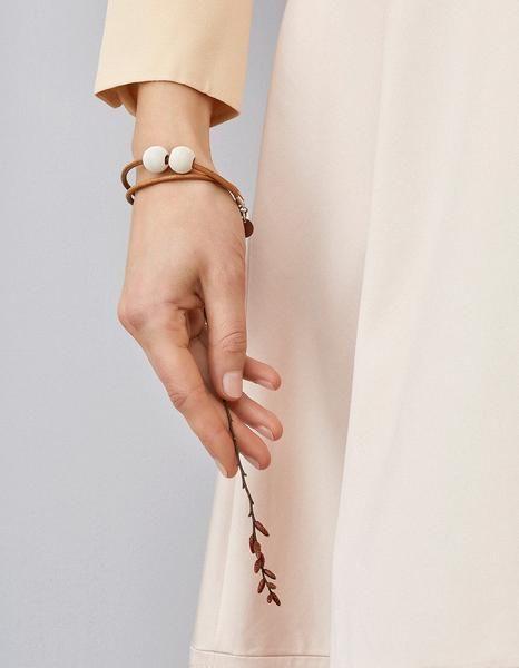 Aarikka Nurmi bracelet: Nurmi bracelet