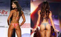 5 Keys to Bikini Competition Glutes | Next Level Bikini Competition Prep