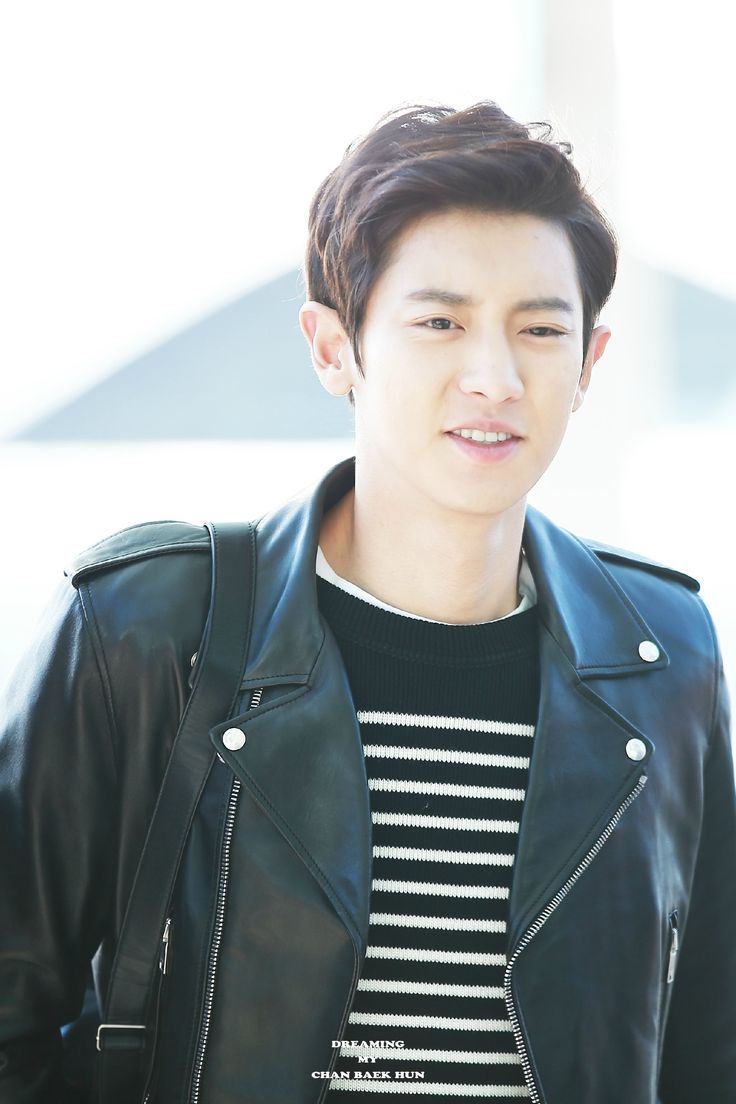 Chanyeol - 151028 Incheon - Beijing