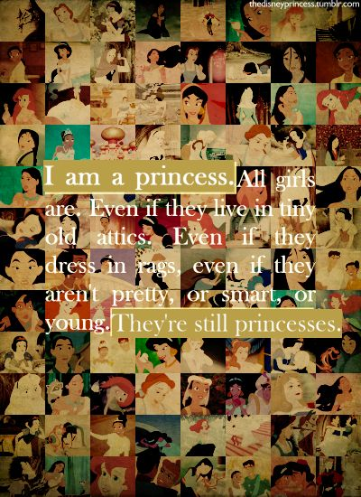 -A Little Princess