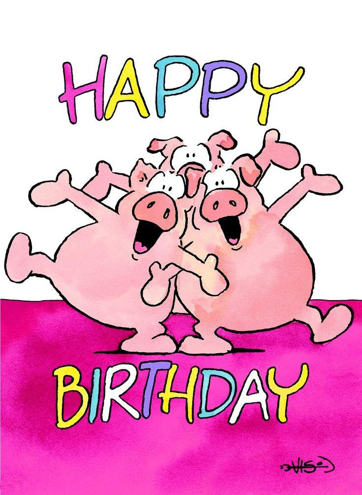 Happy #Birthday Wishes