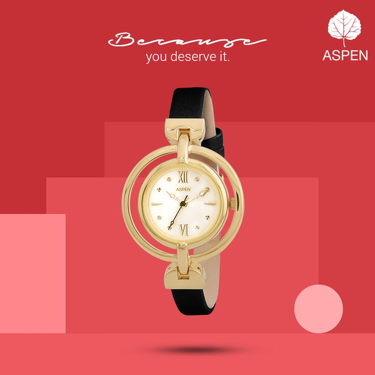 What's on your wish list today? http://amzn.to/1SCrV1h #time #fashion #aspen #watch  #shop #watchesforwomen