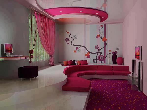 Teen Playroom