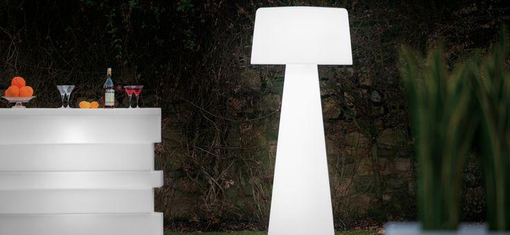 Pedrali TIME-OUT lámpa Tetris bárpult