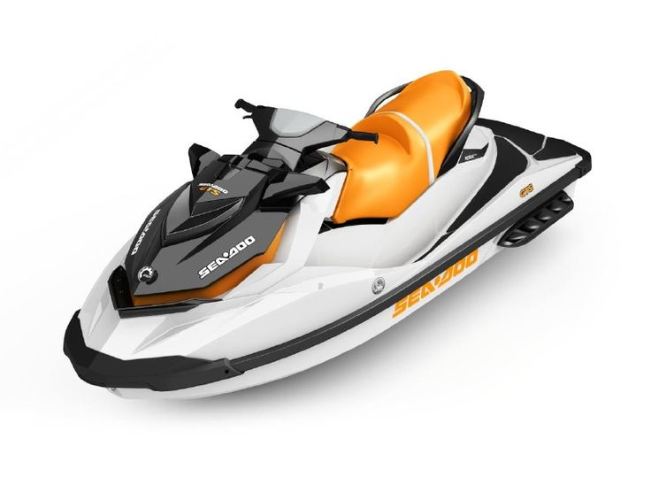 2015 Sea Doo/Bombardier GTS 130 114492538 large photo