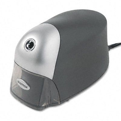 Quiet Sharp Executive Electric Pencil Sharpener