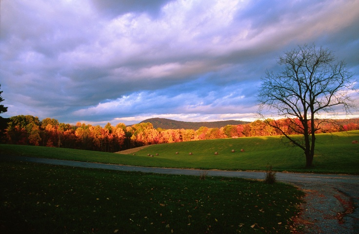 Sugarloaf Mountain, Dickerson MD