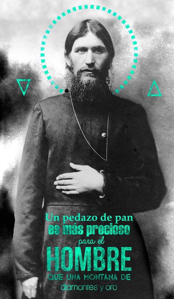 Grigori Rasputín/ Wild STD 2K15
