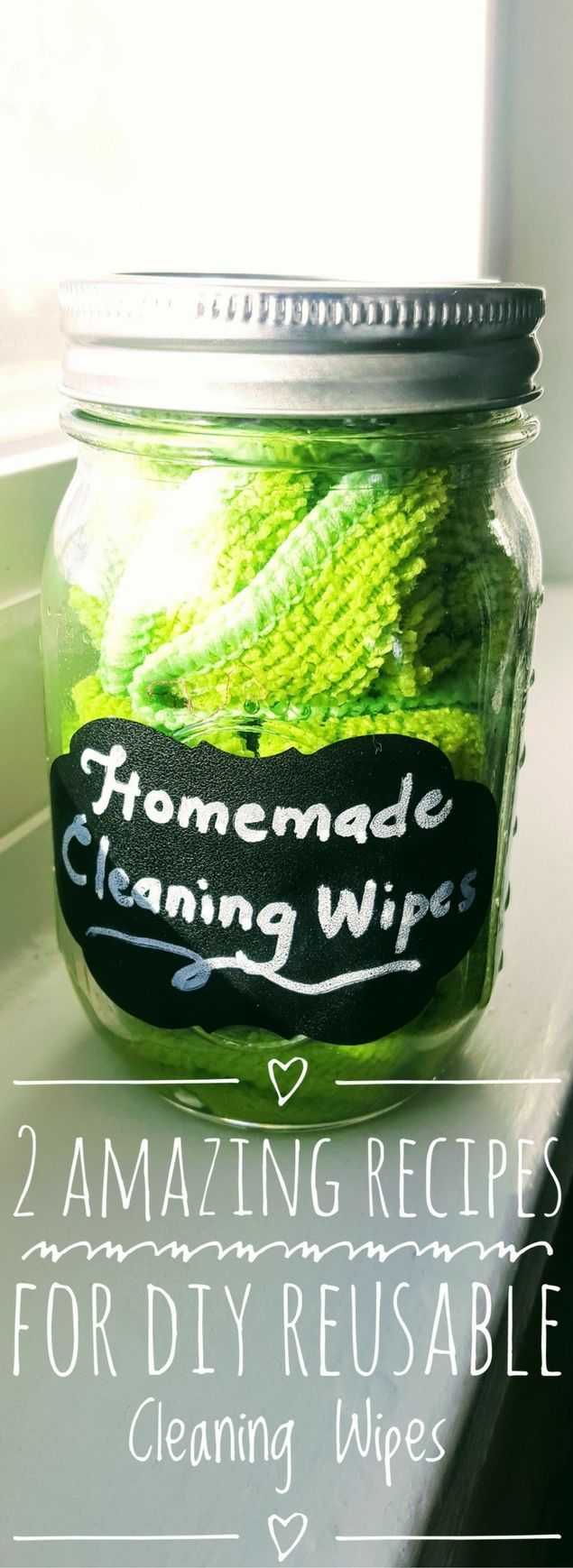 Best 25 Homemade Cleaning Wipes Ideas On Pinterest Diy Cleaning Wipes Homemade Clorox Wipes