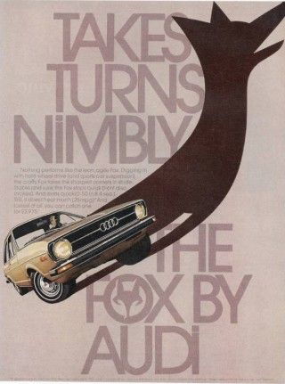 TakesTurnsNimbly_AudiFox