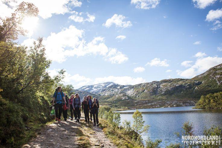 Nordhordland Folkehøgskole, Bergsdalen, Hordaland