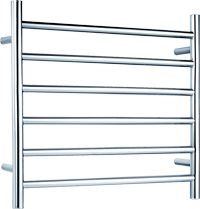 6 Rung Adagio Monda  Towel Ladder 4830277 6 Rungs Brass construction & fixings Chrome plated finish $149