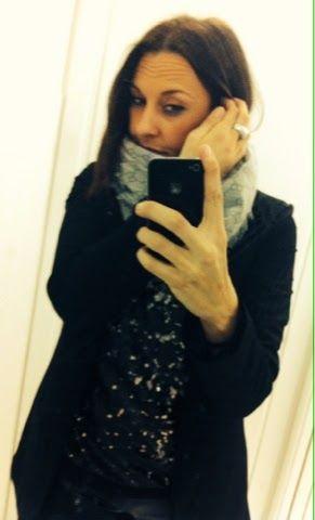 Marzia Cusimano : Giacca smoking!