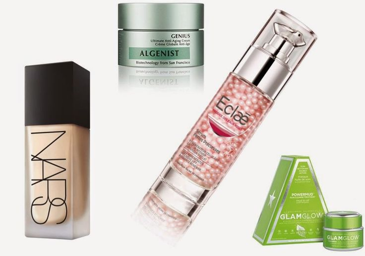 Beauty: a springtime selection for beautiful skin | The Parisian Eye