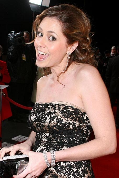 1000 Images About Jenna Fischer On Pinterest Her Hair