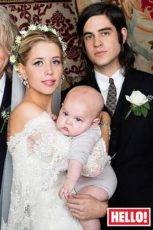 Brandon bass melissa prejean wedding bands