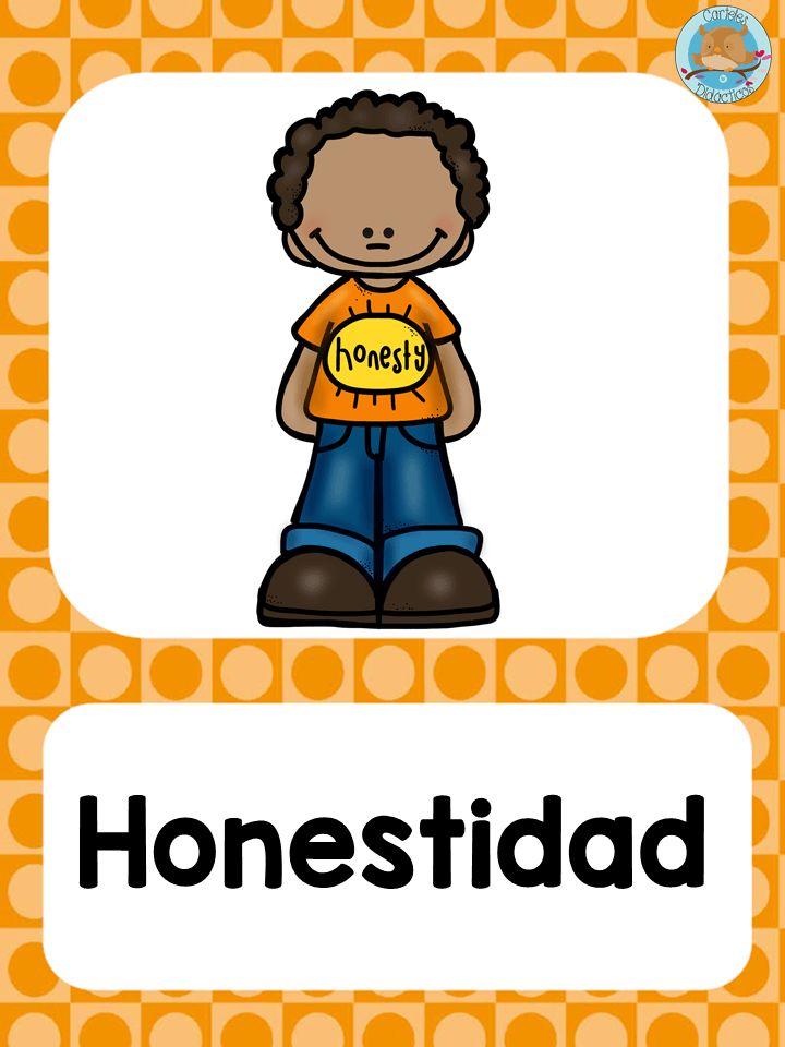 Ms de 25 ideas increbles sobre Honestidad para nios en