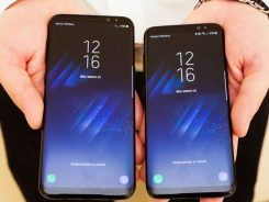 29 Mart'ta tüm Dünya'da tanıtılan Samsung Galaxy S8 ailesi, oldukça iyi durumda olan ekran/kasa oranıyla ve güçlü işlmecisiyle bizlere sunuldu. Samsung'un ürünlerinin arkasında 2 sene kesin durma garantisi verdiğini bildiğimiz ürünlerden biri olan S8 ve S8+ dün güncelleme aldı.  Güncellemenin boyutunun 536,48 MB olduğunu görüyoruz. Peki bu güncellemeyle neler elde ediyoruz?