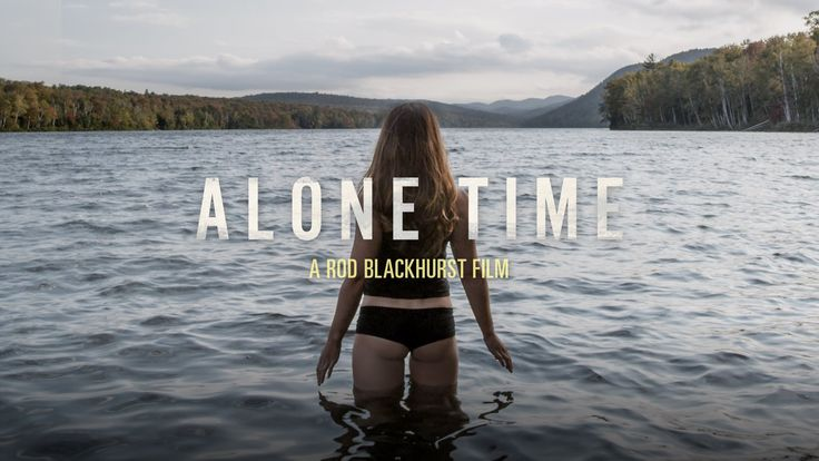 ALONE TIME an Unparalleled Production in association with Frank & Paul Films A young woman, stressed by her busy and continually crowded New York City existe...