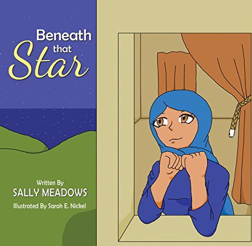 Beneath That Star by [Meadows, Sally]