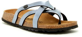 Betula by Birkenstock Vinja Crisscross Straps Sandal