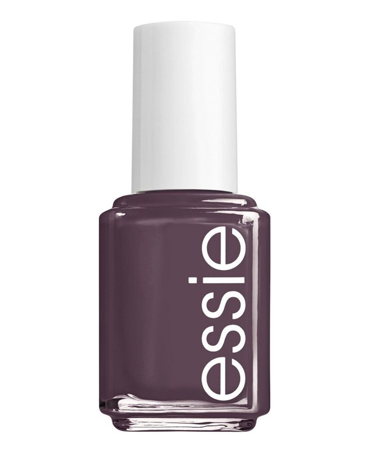 THAT's the one!  (essie nail color, smokin hot - Nails - Beauty - Macy's)