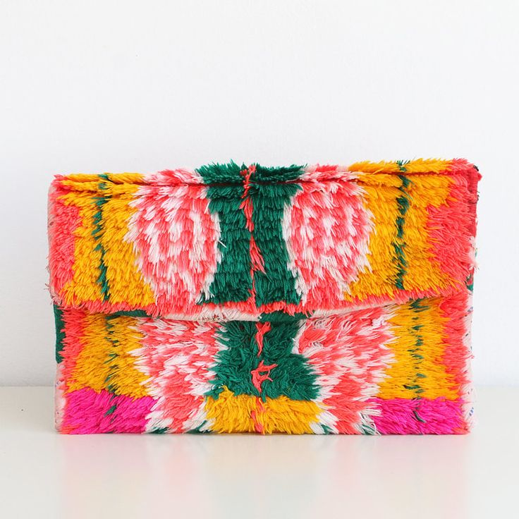 85 best Soukie Bags images on Pinterest   Colorful fashion ...