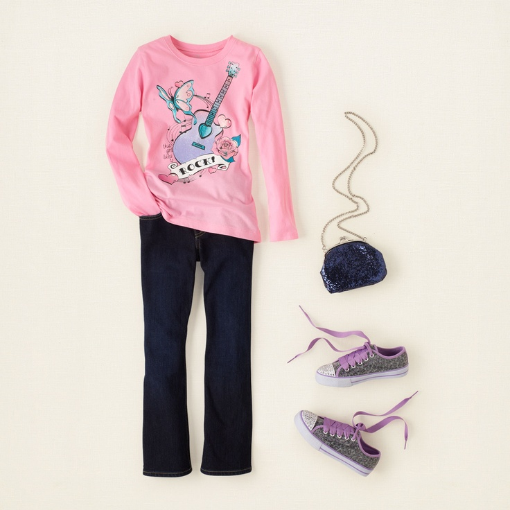 8 Best Images About 6 Year Old Girl Outfits On Pinterest